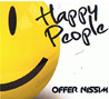 Happy People Por Offer Nissim