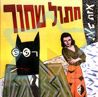Black Cat by Zeev Teneh