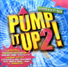 Pump It Up 2 Von Various