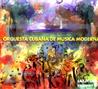 ג'אזקובה - חלק 10 - התזמורת המודרנית למוסיקה קובנית
