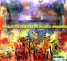 Jazzcuba - Vol. 10 - Orquestra Cubana de Musica Moderna