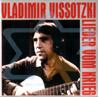 Lieder Vom Krieg Par Vladimir Visotsky
