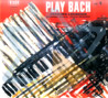 Play Bach - Vol. 1 Par Jacques Loussier
