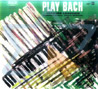 Play Bach - Vol. 2 Par Jacques Loussier