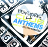 New York Club Anthems - Various