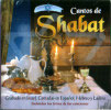 Cantos de Shabat by Various