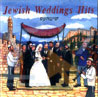 Jewish Weddings Hits by Various