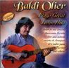 Plays Great Latin Hits - Baldi Ollier