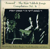 Zemerel - The Best Yiddish Songs Vol. 3 Por Various
