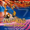 One of a kind by Michael Streicher