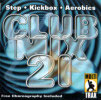 Volume 21 by Club Mix