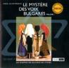 Le Mystere Des Voix Bulgares Vol. 1 Par Various