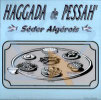 Haggada de Pessah - Seder Algerois