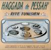 Haggada de Pessah - Rite Tunisien by Alain Scetbon