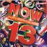 Now 13 by Various
