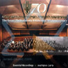 The Israel Philharmonic Orchestra 70th Anniversary - The Israel Philharmonic Orchestra