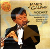 Mozart - Concerto for Flute & Harp