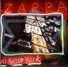 In New York by Frank Zappa