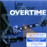 Overtime के द्वारा Lee Ritenour