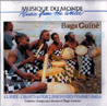Guinea: Songs and Drums of Baga Women Par Baga Guine