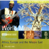 The Rough Guide to World Music Vol.1 by Various