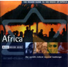 The Rough Guide to the Music of Africa by Various