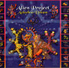Aztechno Dream by Alien Project