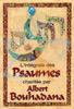 L'intégrale des Psaumes Por Albert Bouhadana