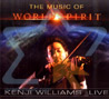The Music of World Spirit by Kenji Williams