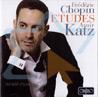 Chopin: Etudes by Amir Katz