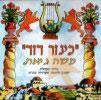 David's Violin by Moshe Giat