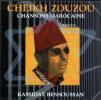 Chansons Marocaine - Kassidat Bensoussan