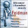 Klezmer Chamber Music - Giora Feidman
