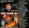 Psycho+Logical - Street Villains Vol.1 के द्वारा Necro & Ill Bill