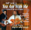 You Are with Me Por Shlomo Carlebach