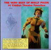 The Very Best of Molly Picon Por Molly Picon