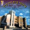 Songs of Chassidei Vizhnitz Vol. 7
