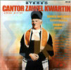 "Sing His Best Cantorial Works Vol.1 by Cantor Zevulun ""Zavel"" Kwartin"