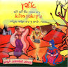 Alladin and Jack and the Wonder Beans by Various