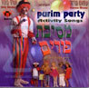 Purim Party - Activity Songs Von Amos Barzel
