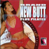 Brand New Butt Plus Pilates by Janis Saffell