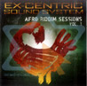 Afro Riddim Sessions - Vol. 1