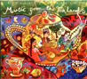 Music from the Tea Lands by Various
