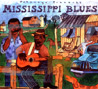 Mississippi Blues - Various