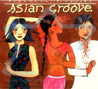 Asian Groove by Various