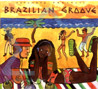 Brazilian Groove by Various