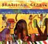 Brazilian Groove - Various