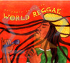 World Reggae - Various