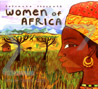 Women of Africa by Various