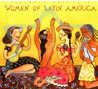 Women of Latin America के द्वारा Various